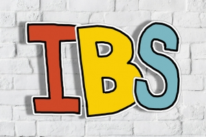 IBS Hypnotherapy Wolverhampton - IBS sign