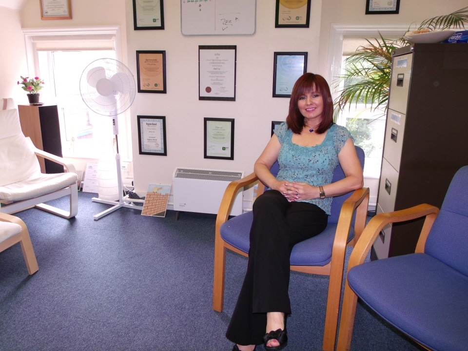 wolverhampton hypnotherapy practitioners